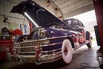 Huttner Enterprises premium automotive repair