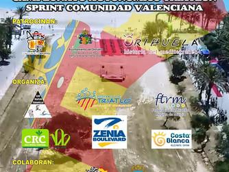 Inscripciones abiertas para el VII Triatlón Playas de Orihuela