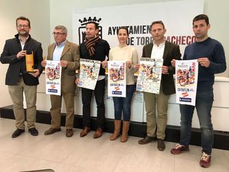 Más de Medio millar de duatletas disputan el sábado el XXIV Duatlón Villa de Torre-Pacheco