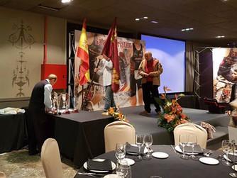 Convocatoria cena gala 2017