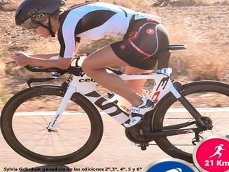 El VII Triatlón Cabo de Gata-Níjar será Campeonato Regional LD/MD de Murcia