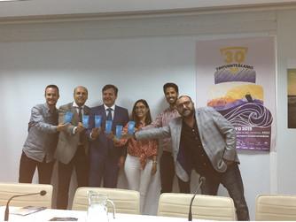 Venezuela, Hungría y Nueva Zelanda, entre los paises presentes en el 30º Triatlón Internacional Vill