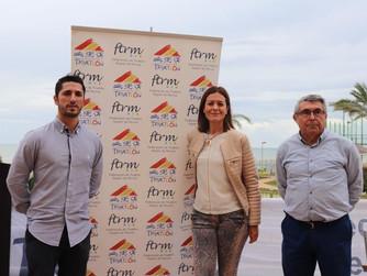 La Gala del Triatlón de la Región de Murcia se celebrará en Águilas el sábado 24 de noviembre
