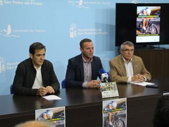 San Pedro del Pinatar acogerá la Gala de Triatlón de la Región de Murcia 2017