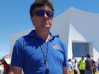 Vicente Sánchez, premiado en la Gala de la UFDRM