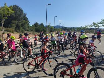III Concentración de Escuelas de Triatlón de la Región de Murcia
