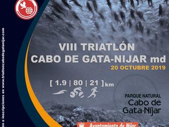 Campeonato Regional de Triatlón MD