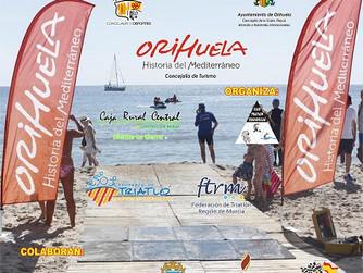 Más de 250 atletas participarán este domingo en la VI edición del Triatlón 'Playas de Orihuela'