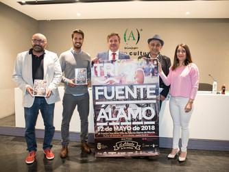 El Triatlón de los triatletas volverá a congregar a mil deportistas este sábado en Fuente Álamo