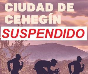 Suspendido del Duatlón de Cehegin