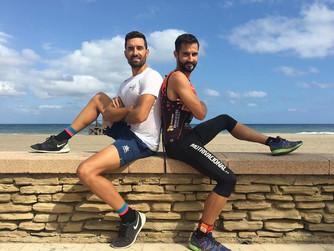 'Triatlón y otras drogas', un programa hecho por triatletas para triatletas