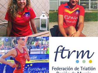 Entrevista a Natalia Hidalgo, Laura Durán y Mabel Gallardo