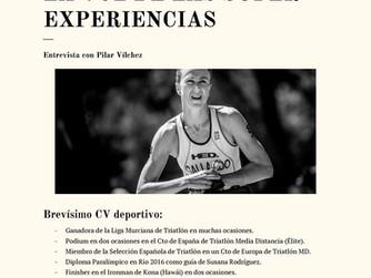 Mabel Gallardo: La voz de las súper experiencias