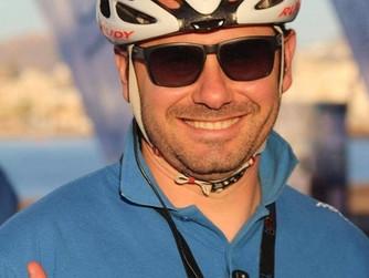 Angel Otálora nuevo director de competiciones de la FTRM