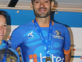 Gran representación de triatletas murcianos en el Campeonato de España de Media Distancia