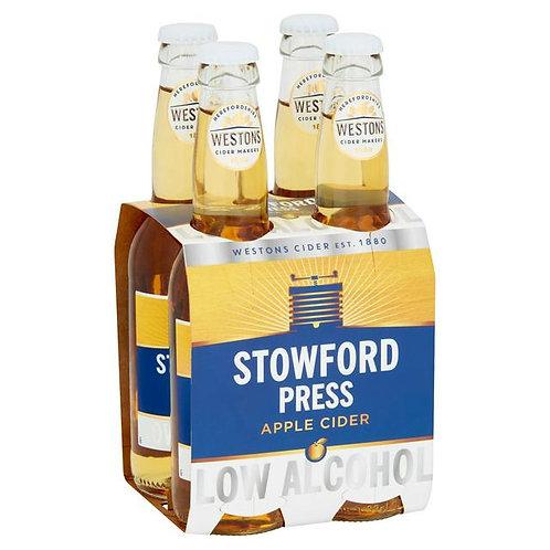 Sidra stowford press 4 pack