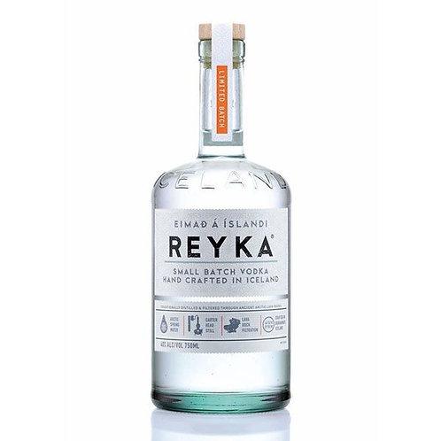 Vodka Reyka