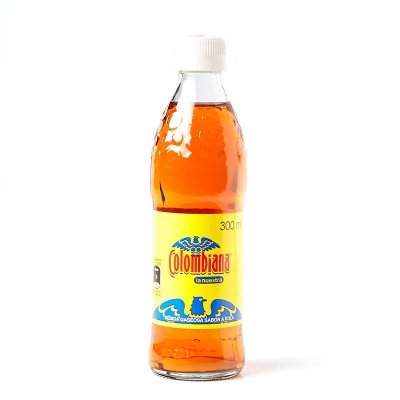 Colombiana 330 ml 4 pack