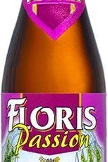 Cerveza Floris Passion 4 Pack