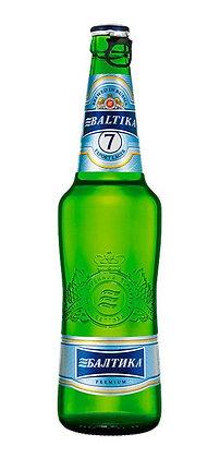 Cerveza Baltika (7) 4 Pack