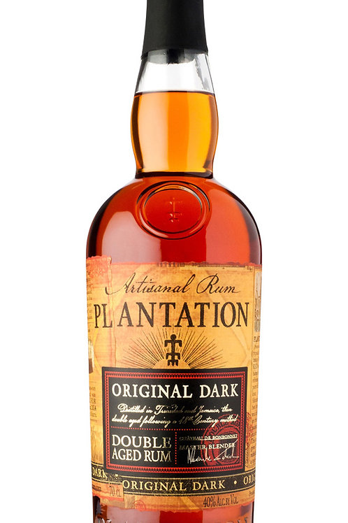 Ron Plantation Dark