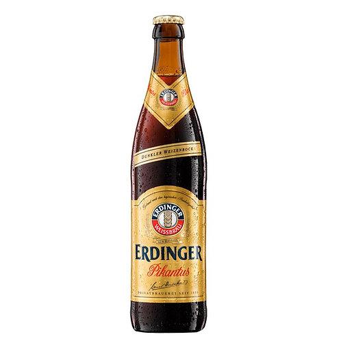 Cerveza Erdinger Pikantus 6 pack