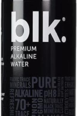 Agua BLK 4 pack