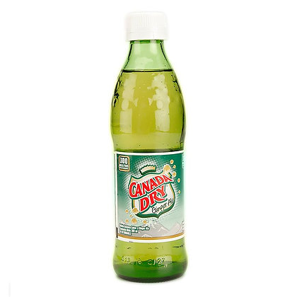 Canada Dry Ginger Ale 4 pack