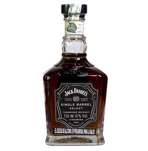 Whiskey Single Barrel