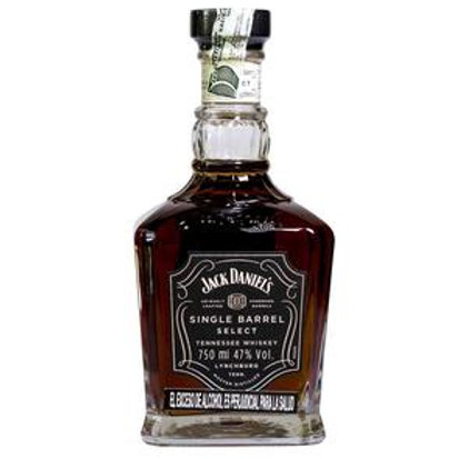 Whiskey Single Barrel