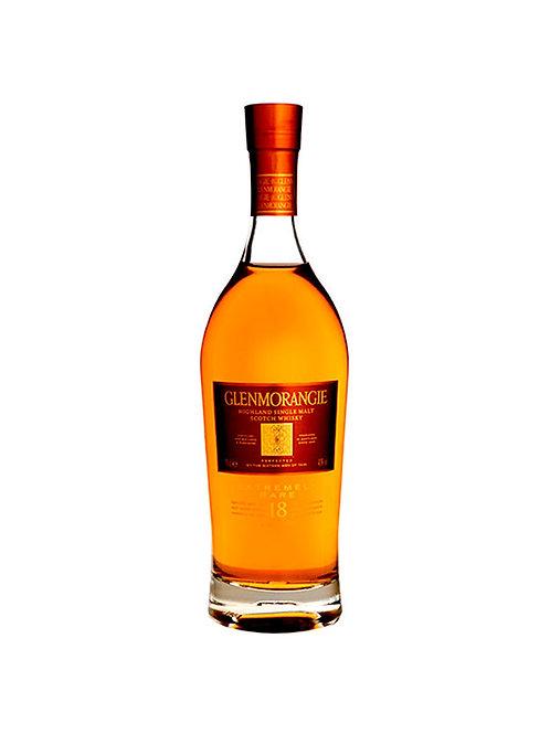 Whisky Glenmorangie 18