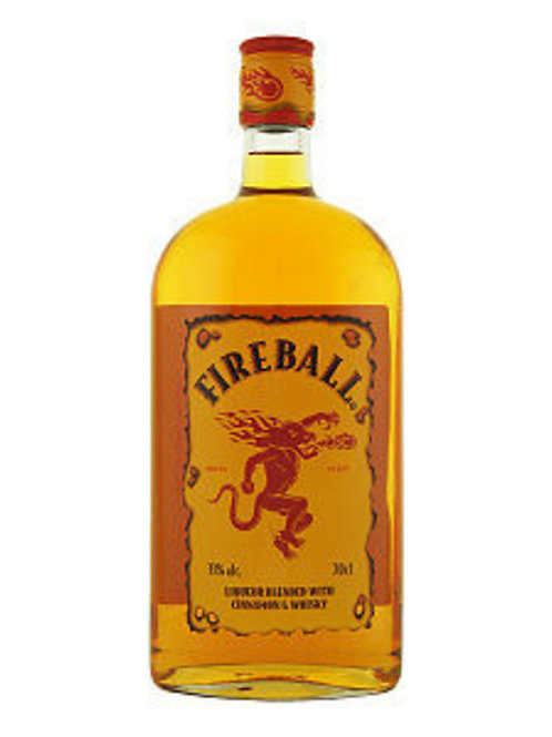 Whisky Fireball