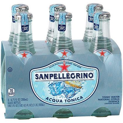 Tonica San Pellegrino 6 pack