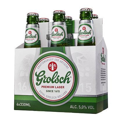 Cerveza Grolsh 6 pack
