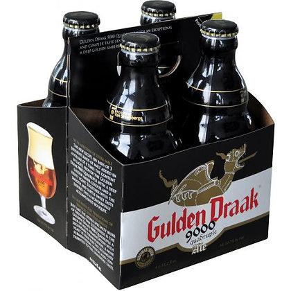 Cerveza Gulden Draak Quadruple 4 pack