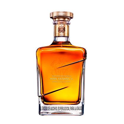 Whisky King George V