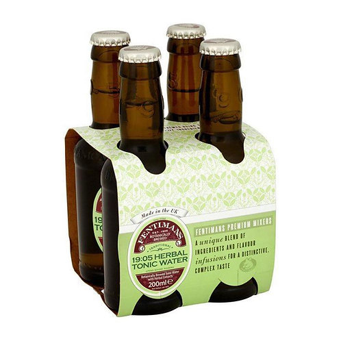 Tonica Fentiman's Herbal 4 pack