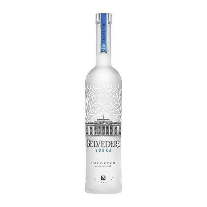 Vodka Belvedere