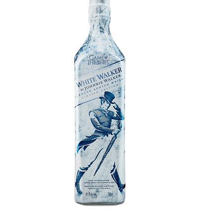 Whisky Jhonnie Walker White GOT