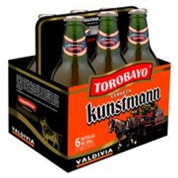 Cerveza Kunstmann 6 pack