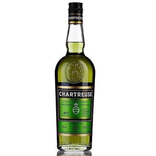 Chartreusse Verde