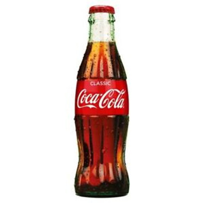 Coca Cola 330 ml 4 pack