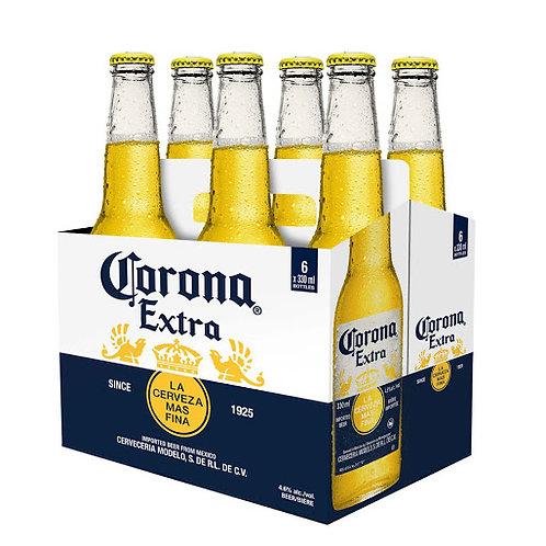 Cerveza Corona  6 pack