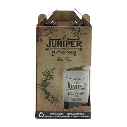 Tonica Juniper 4 pack
