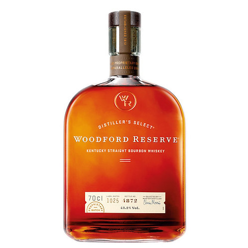 Whisky Woodford