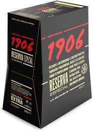 Cerveza 1906   6 pack