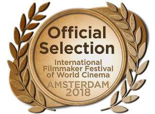 """As It Seems"" Selected for the International Filmmaker Festival of World Cinema, Amsterdam"