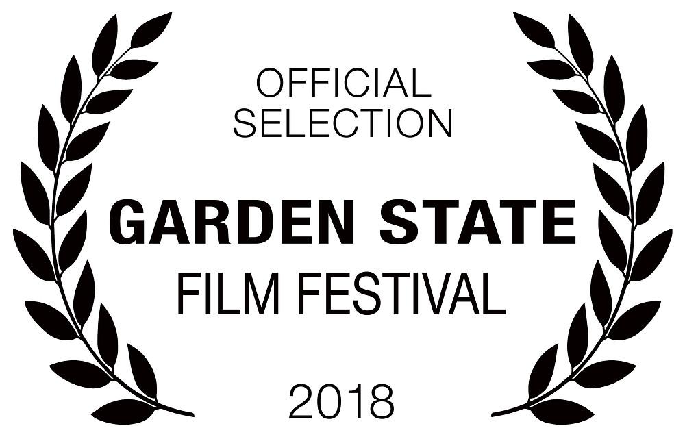 """As It Seems"" film festival laurel for the Garden State Film Festival in New Jersey."