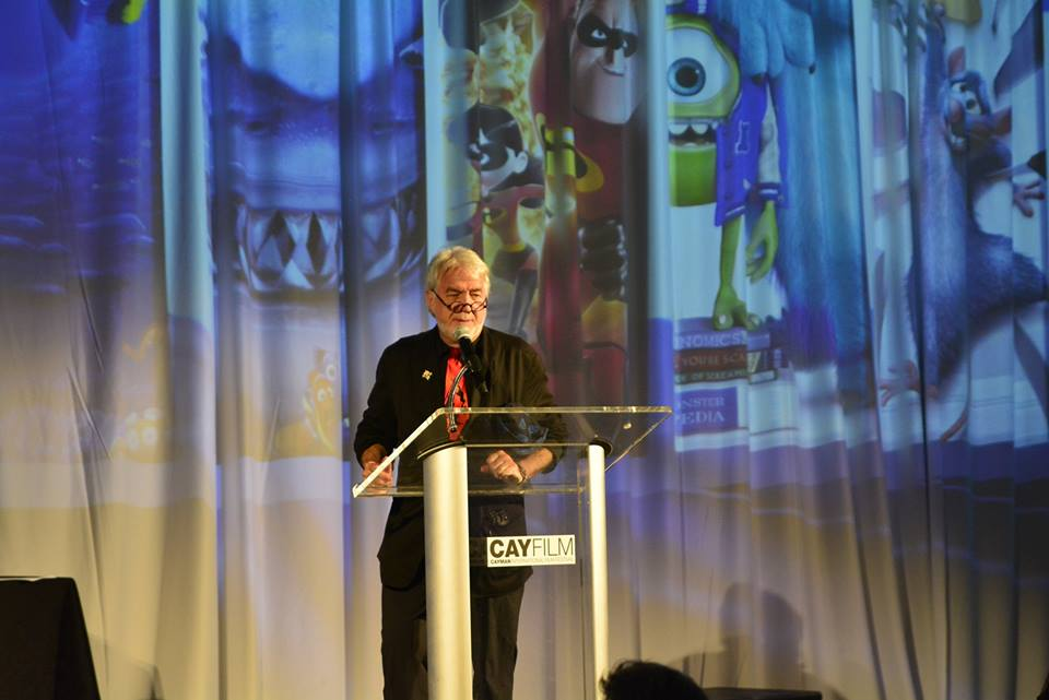 CayFilm International Film Festival