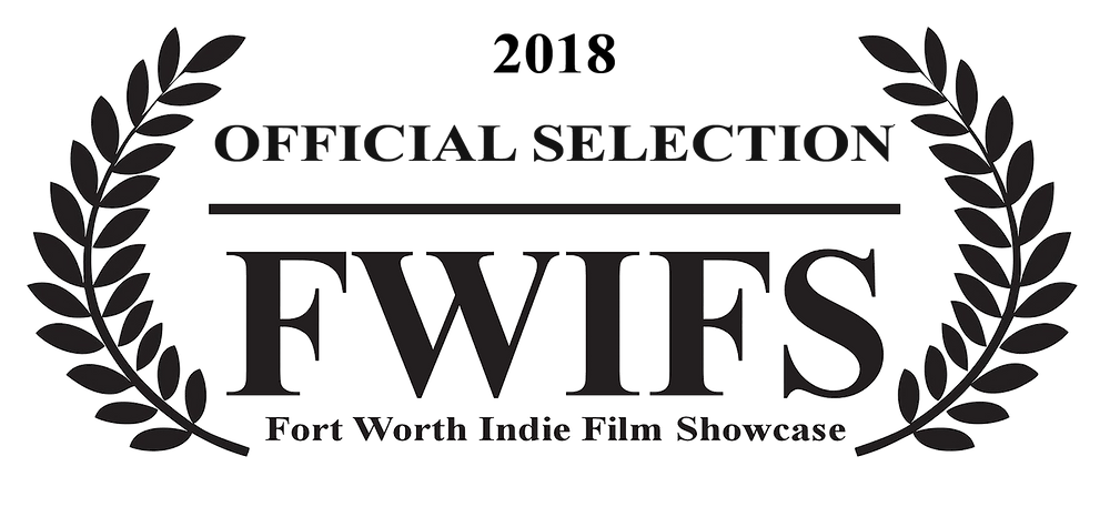"""As It Seems"" Officially Selection Laurel for the Fort Worth Indie Film Showcase"